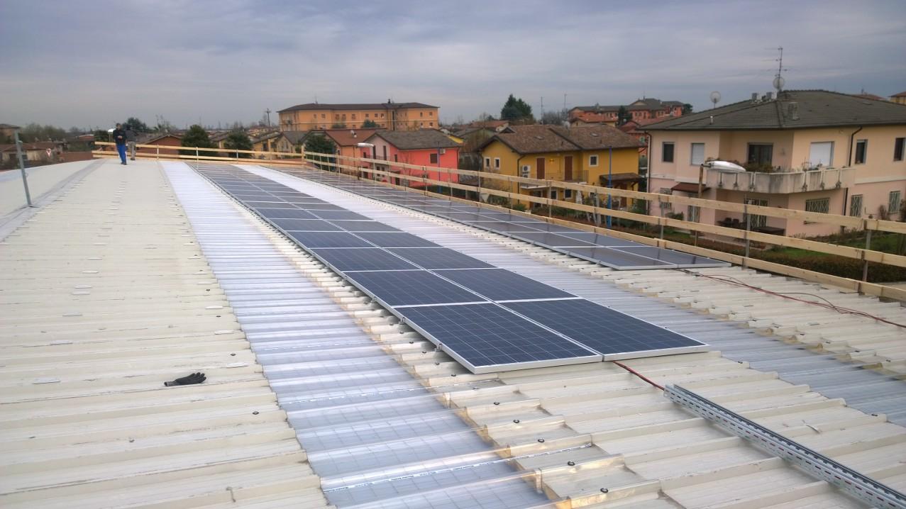 Documenti per installare impianti fotovoltaici 96