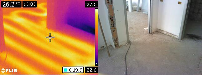 Analisi termografiche per risparmio energetico - revamping - manutenzione pannelli solari 26