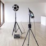 Sistema misurazione acustica edifici