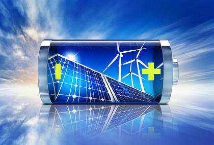 Incentivi regionali accumulo energetico